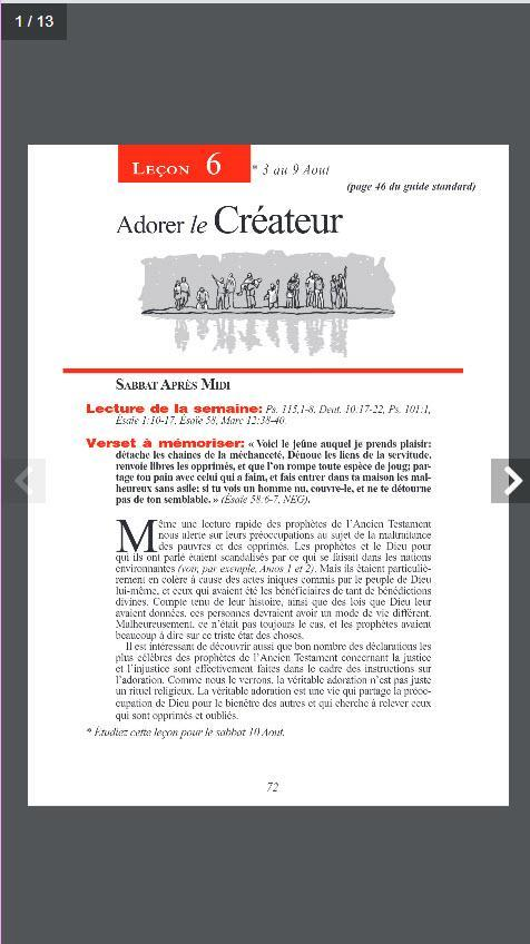 French Bible Study Guides for Android - APK Download