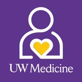 UW Medicine Virtual Clinic icon