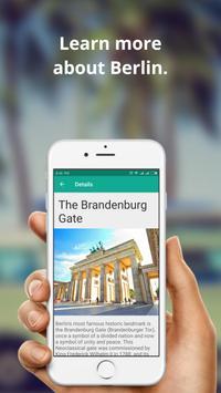 Berlin City Guide screenshot 3