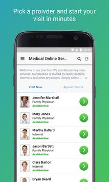 UnityPoint Health Virtual Care screenshot 2