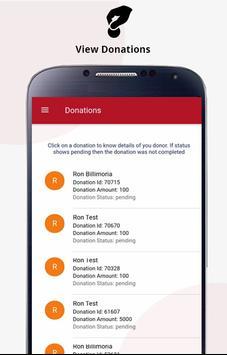 Fundraiser Assist screenshot 4