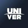 Univer Video biểu tượng