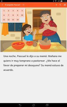 Lectura Multicolor Español screenshot 3