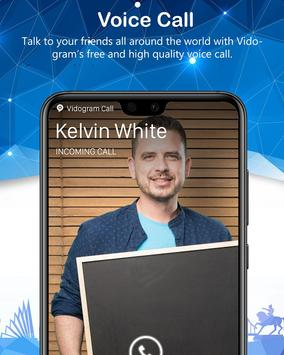 Vidogram screenshot 2