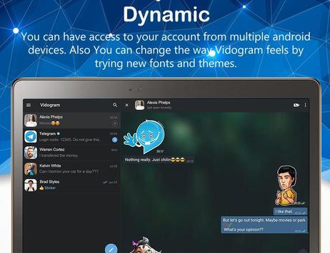 Vidogram screenshot 7