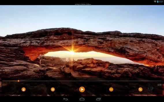 VLC تصوير الشاشة 9