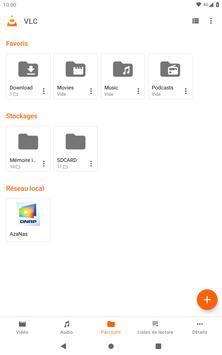 VLC capture d'écran 11
