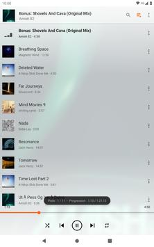 VLC capture d'écran 13