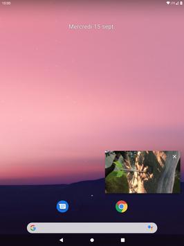 VLC capture d'écran 23