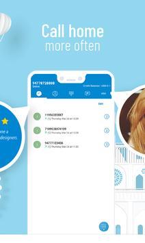 International calling app - VINOTA screenshot 4