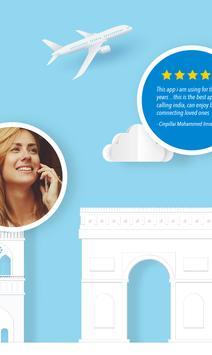 International calling app - VINOTA screenshot 5
