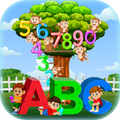 ABC 123 Kids Learning Numbers, Alphabet and Math