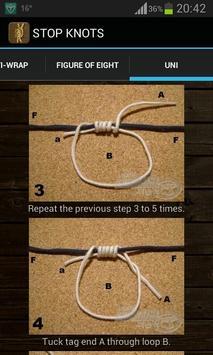 Ultimate Fishing Knots 截圖 1