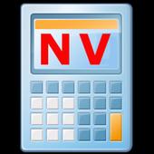 NV Calculator icon