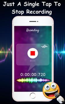 Voice Changer Audio Effects Screenshot 3
