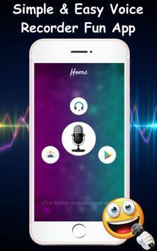 Voice Changer Audio Effects Screenshot 6