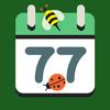 Birthday Countdown-icoon
