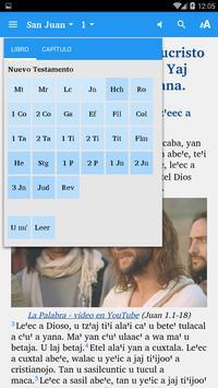 Mopan - Bible screenshot 6