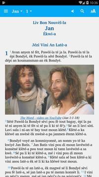 Mopan - Bible poster