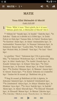 Toura - Bible screenshot 3