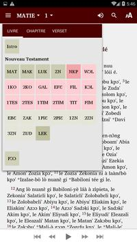 Toura - Bible screenshot 5