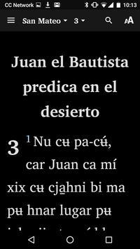 Otomí Estado de México Bible screenshot 3