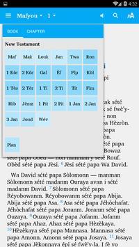 St. Lucian Creole - Bible screenshot 4