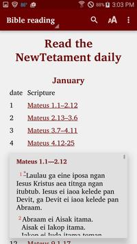 Bariai - Bible screenshot 4