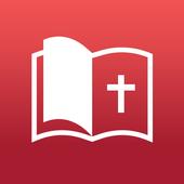 K'iche' (New Orth) - Bible icon