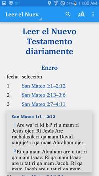 K'iche' (New Orth) - Bible screenshot 5