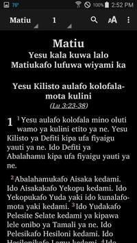 Siane (Komongu) - Bible screenshot 3