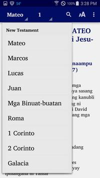 Tagbanwa, Calamian - Bible screenshot 4