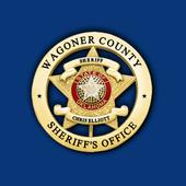 Wagoner County OK Sheriff icon