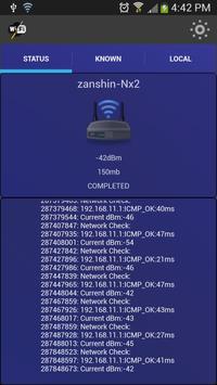 Wifi Fixer screenshot 1