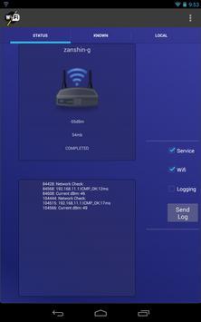 Wifi Fixer screenshot 4