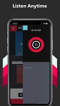 WICN Radio screenshot 1