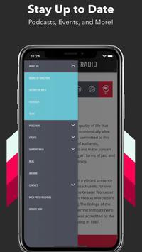 WICN Radio screenshot 2