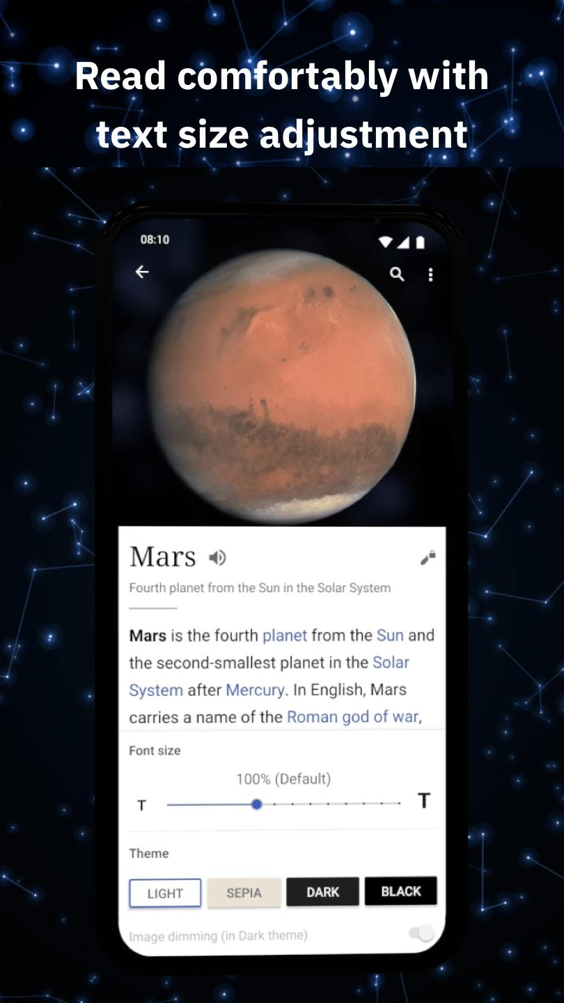 Wikipedia for Android - APK Download