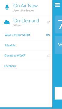 Classical Music Radio WQXR screenshot 2