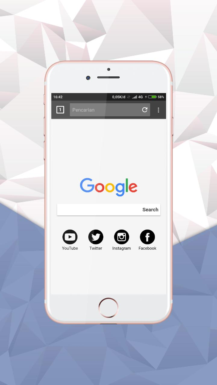 x Browser - Pro Super Fast for Android - APK Download