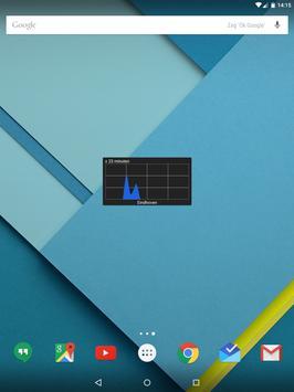 Buienalarm screenshot 7