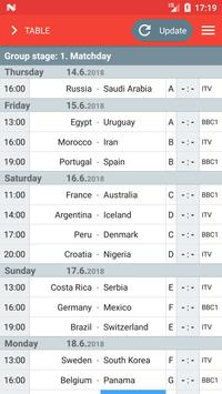 Euro Fixtures 2020 Qualifying App - Live Scores poster