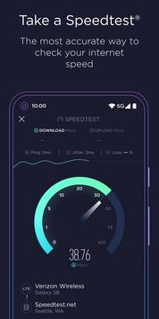 Speedtest-poster