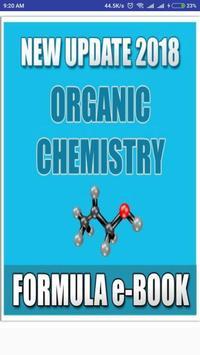 ORGANIC CHEMISTRY FORMULA EBOOK 截图 8