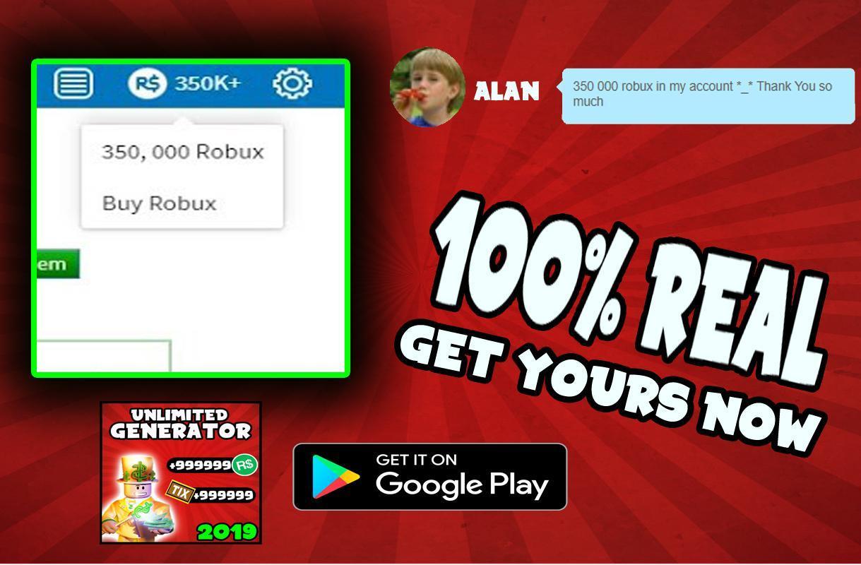 Roblox Free Robux Apk Download Free Robux 2019 L Get Free Robux L For Android Apk Download