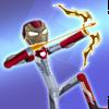 Stick Z Bow - Super Stickman Legend アイコン