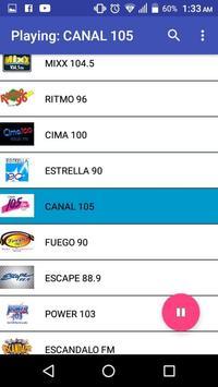 Top 40 Radios Stations Dominican Republic screenshot 5