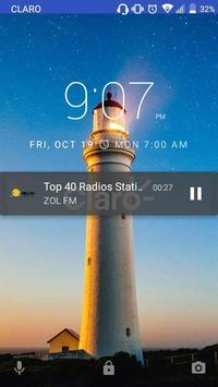 Top 40 Radios Stations Dominican Republic screenshot 6