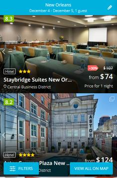 Cheap Flights and Hotels screenshot 4