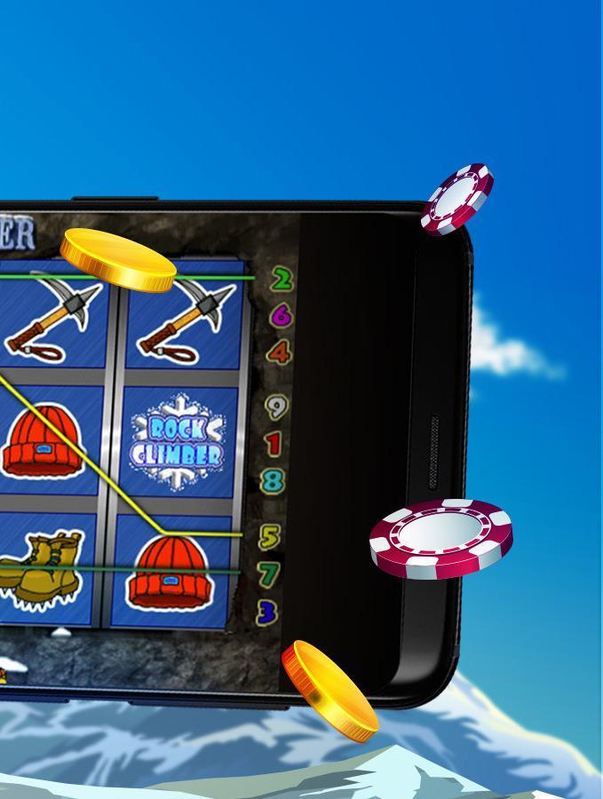 Скачать бесплатно автоматы игровые скалолаз казино фортуна адрес орша